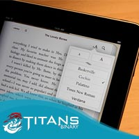 Titan Trade Ebook